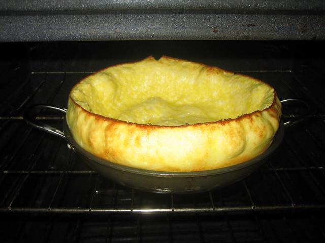 German oven pancake | Flickr - Photo Sharing!