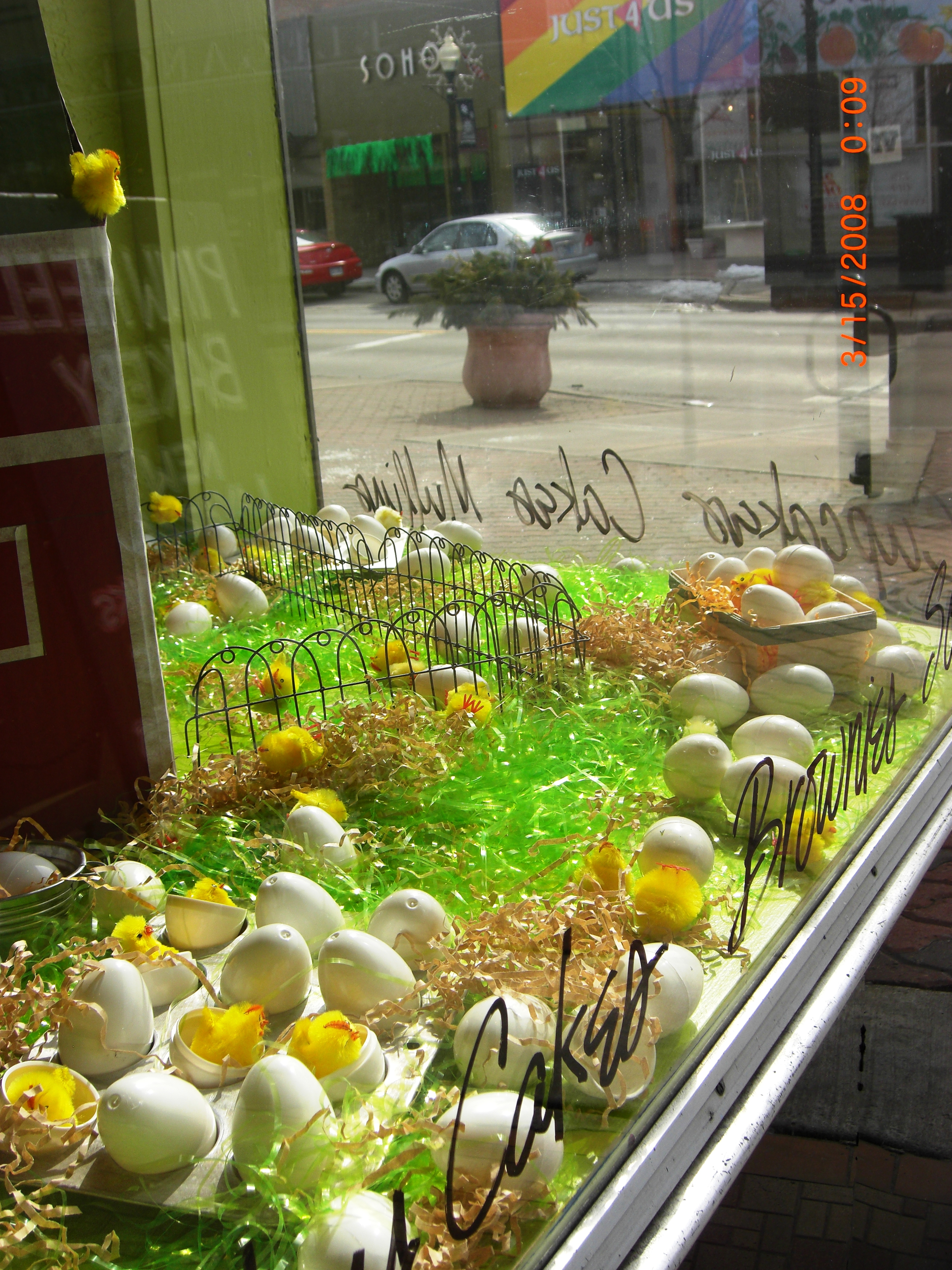 Window display ideas  pin by teal death do us part on display  pinterest  window