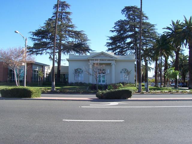 024 Arlington Branch Library 1908 Riverside Public