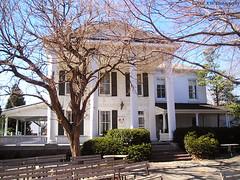 Ward-Meade House