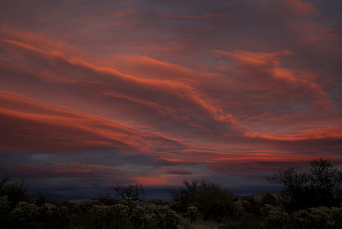 sunset arizona clouds az greenvalley passionphotography skycloudssun absolutelystunningscapes