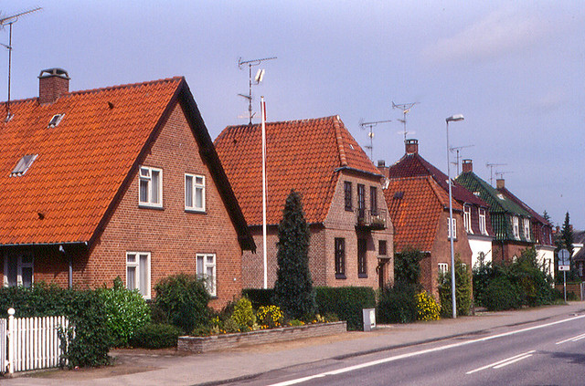 Hillerød - Danish Homes | Flickr - Photo Sharing!: www.flickr.com/photos/24736216@N07/3234312738
