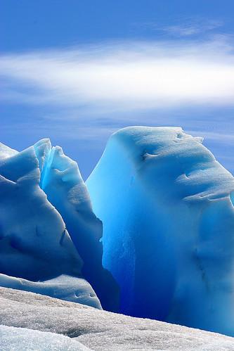 Patagonia, Perito Moreno Glacier #1