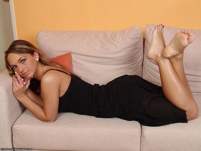 Sexy Feet Photo 40