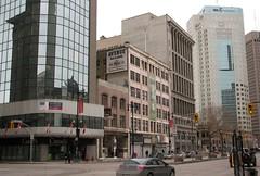 Portage Avenue