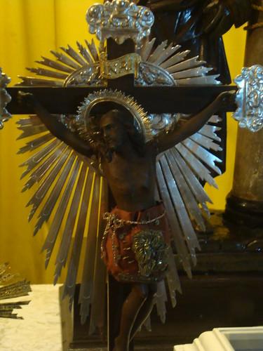 Sto. Cristo Moribundo