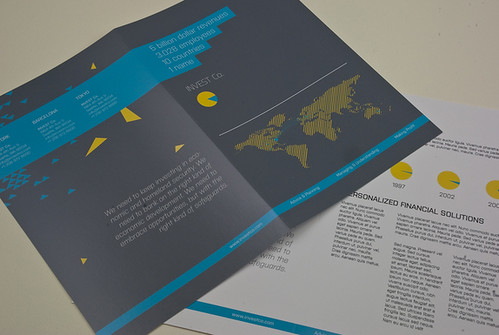 Investment Company Brochure