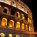Colosseum & Bus by beachbumhal