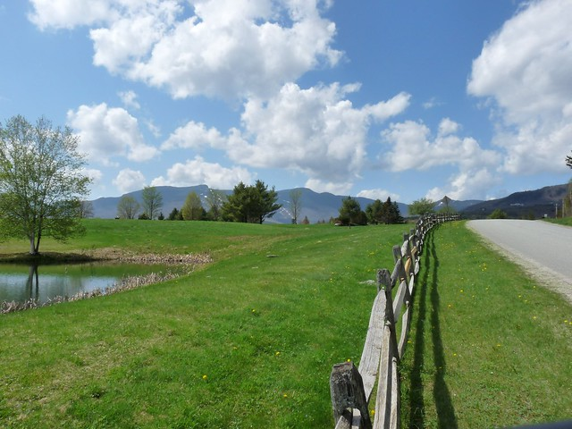 Vermont Landscape by Flickr CC Bob