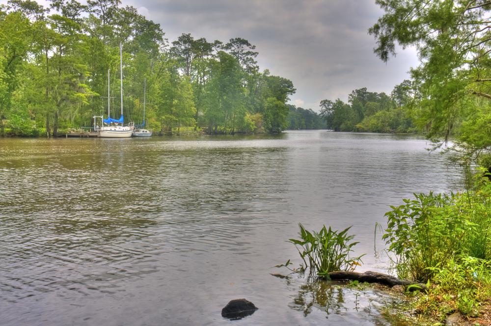 Louisiana bayou for Fishing cabins in louisiana