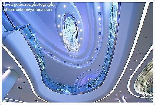 Westfield Architecture London