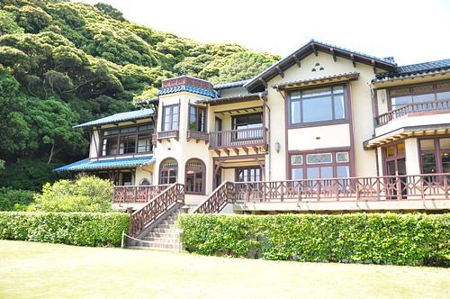 Yuigahama Kamakura Museum of Literature 由比ヶ浜 鎌倉文学館