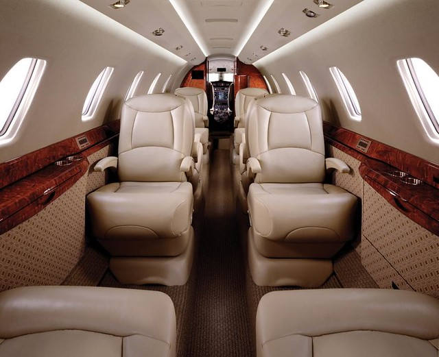 Cessna Citation X Interior Flickr Photo Sharing