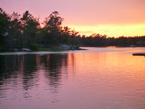 sunset eyefi
