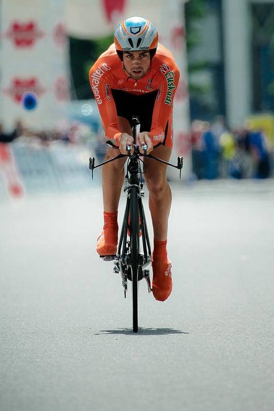 Tour de Suisse: Markel Irizar