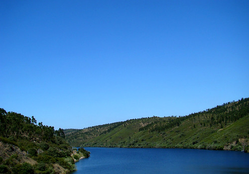 blue trees green portugal nature river landscape geotagged tejo postaisilustradosdeportugal ilustrarportugal ubichan geo:lat=39543235 geo:lon=780304