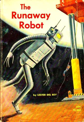The Runaway Robot