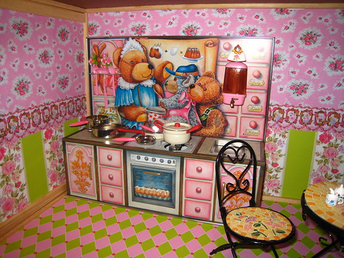 Blythe Kitchen Made In Germany