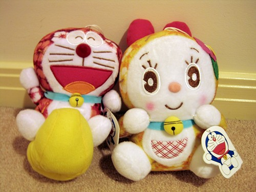 Doraemon: Dorami - Gallery Photo