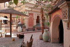 Médina Agadir - Morocco