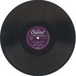 1953 - Les Paul & Mary Ford - Vaya Con Dios - UK - 78RPM