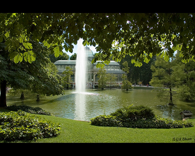 Photo for Fotos de jardines bonitos