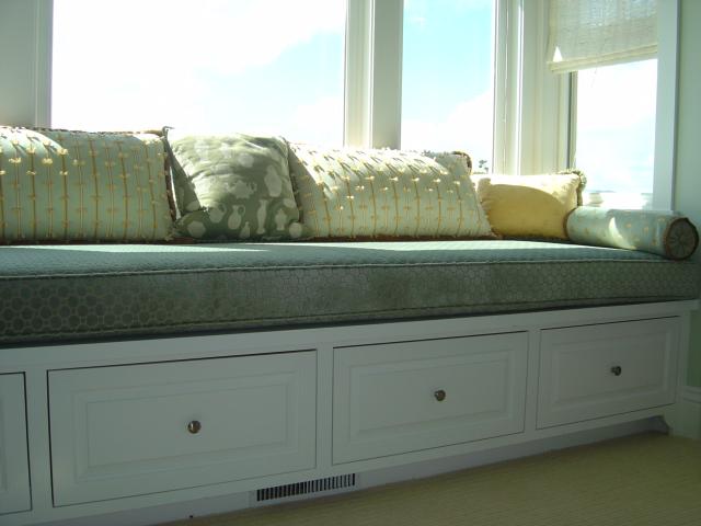 Window Seat Cushion Flickr Photo Sharing