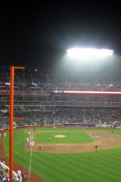 NYC - Queens - Flushing: Citi Field - View from Pepsi Porch   Flickr ...