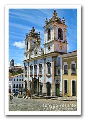 Salvador de Bahia, Brasil
