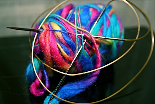 Ball of Yarn 5-1-09 1