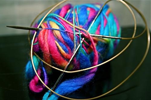 Ball of Yarn 5-1-09 1