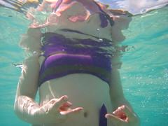 What Jo thinks of underwater cameras