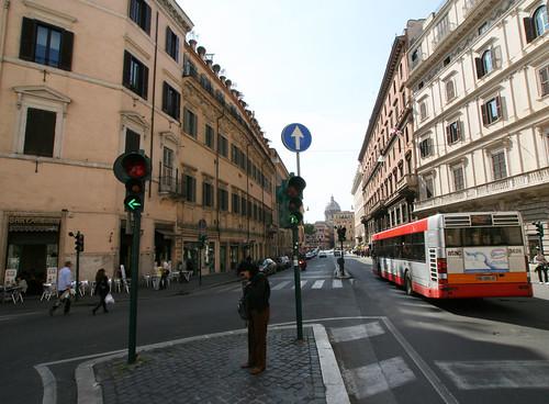 Flickriver photoset 39 corso vittorio emanuele 39 by roma ieri roma oggi di alvaro de alvariis - Corso di design roma ...