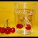 Cherry (EXPLORE) by Eva Samaniego