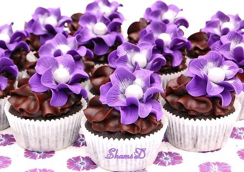 Purple n Silver