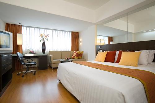 マーベル ホテル バンコク