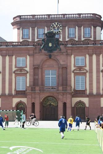 Mannheim Schloss photo
