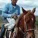 Vaquero - Cowboy; entre Milpillas de la Sierra y Jiménez de Teul, Zacatecas, Mexico por Lon&Queta