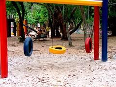 Parque Das Dunas