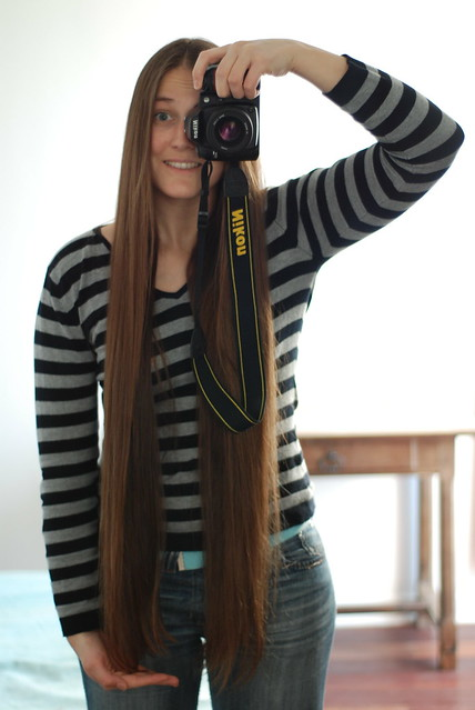 long hairs - a gallery on Flickr