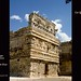 Maya Mexico - Chichen Itza - La Iglesia por Anik Richard