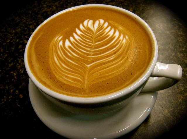Latte Grande Cafe Bar Restaurant