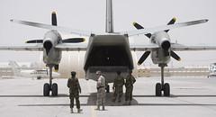 northrop grumman e-2 hawkeye(0.0), lockheed c-130 hercules(0.0), bomber(0.0), aircraft engine(0.0), aerospace engineering(1.0), aviation(1.0), airplane(1.0), propeller driven aircraft(1.0), vehicle(1.0), military transport aircraft(1.0), air force(1.0),
