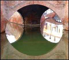 Comacchio e valli di Comacchio