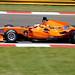 A1 Grand Prix, Kyalami, Gauteng, South Africa, February 2009