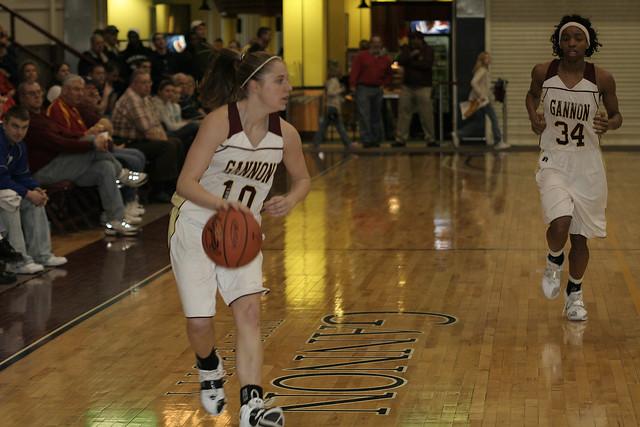 Mercyhurst @ Gannon Women's Basketball   Flickr - Photo ...