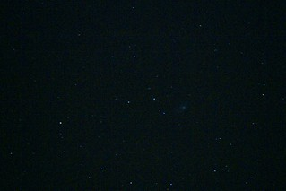Comet C/2007 N3 (Lulin) — March 2, 2009 at 12:04am UT