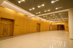 Lee Shu Pui Hall