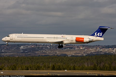 airline, aviation, airliner, airplane, vehicle, mcdonnell douglas dc-9, mcdonnell douglas md-80, jet aircraft, flight, boeing 717,
