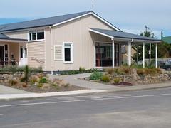 Photo of Akaroa Library